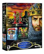 Age of Empires II - Miglior Gioco di Strategia per PC Anni 2000