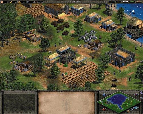 Age of Empires II - Recensione, Prezzi e Migliori Offerte. Dettaglio 4