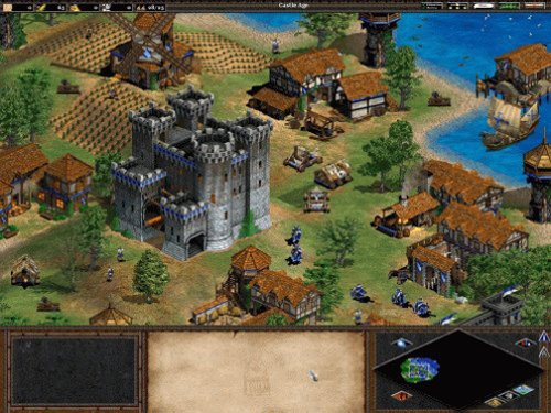 Age of Empires II - Recensione, Prezzi e Migliori Offerte. Dettaglio 7