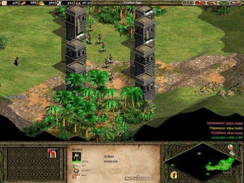 Age of Empires II - Recensione, Prezzi e Migliori Offerte. Dettaglio 10