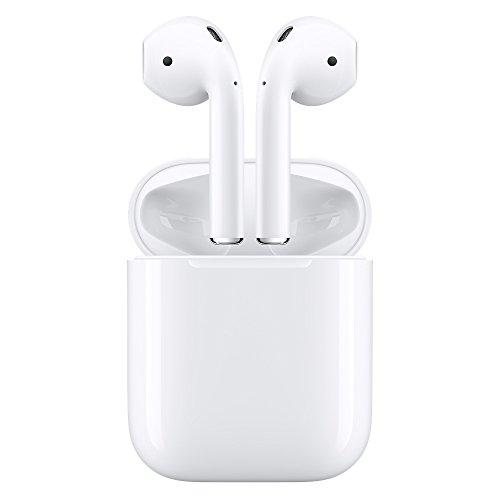Apple AirPods - Recensione, Prezzi e Migliori Offerte. Dettaglio 2