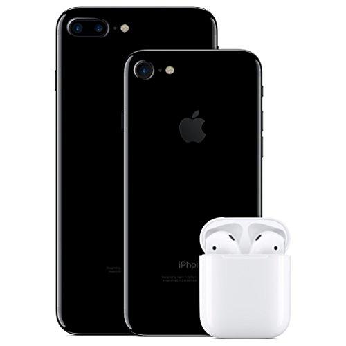 Apple AirPods - Recensione, Prezzi e Migliori Offerte. Dettaglio 4