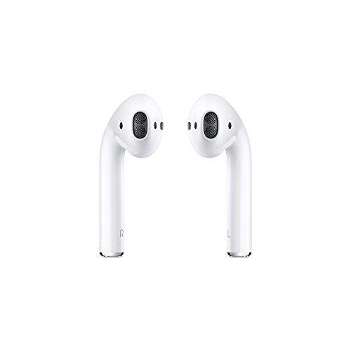 Apple AirPods - Recensione, Prezzi e Migliori Offerte. Dettaglio 6