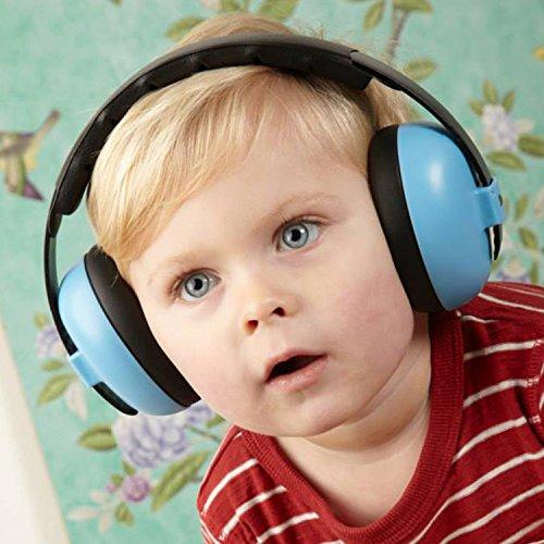 BANZ BABY EAR DEFENDERS - Recensione, Prezzi e Migliori Offerte. Dettaglio 5
