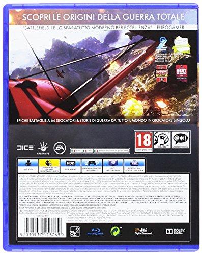 Battlefield 1 - Recensione, Prezzi e Migliori Offerte. Dettaglio 2
