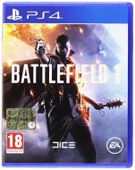 Battlefield 1 - Miglior Gioco di Guerra per PS4