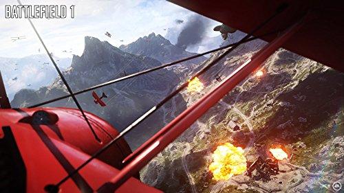 Battlefield 1 - Recensione, Prezzi e Migliori Offerte. Dettaglio 4
