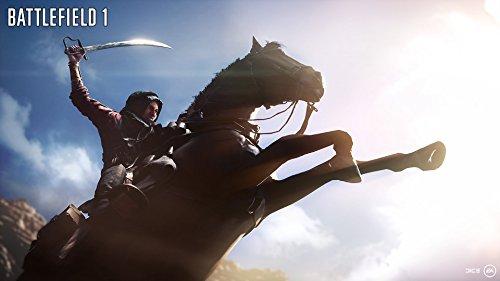 Battlefield 1 - Recensione, Prezzi e Migliori Offerte. Dettaglio 5