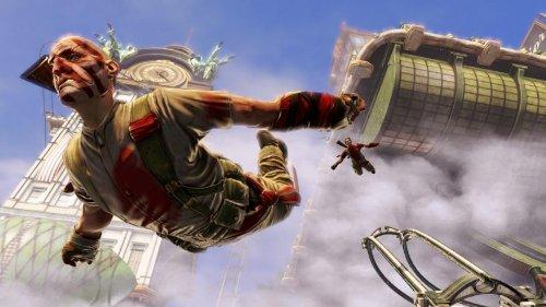BioShock Infinite - Recensione, Prezzi e Migliori Offerte. Dettaglio 2