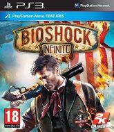 BioShock Infinite - Miglior Gioco PS3 Sparatutto