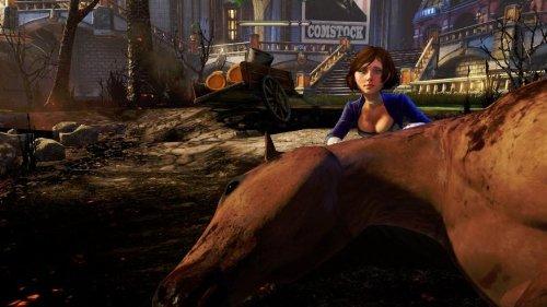 BioShock Infinite - Recensione, Prezzi e Migliori Offerte. Dettaglio 3