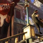 BioShock Infinite - Recensione, Prezzi e Migliori Offerte. Dettaglio 5