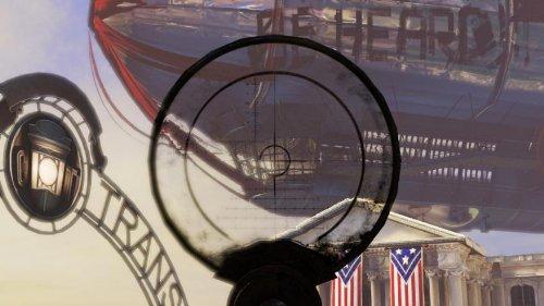 BioShock Infinite - Recensione, Prezzi e Migliori Offerte. Dettaglio 6