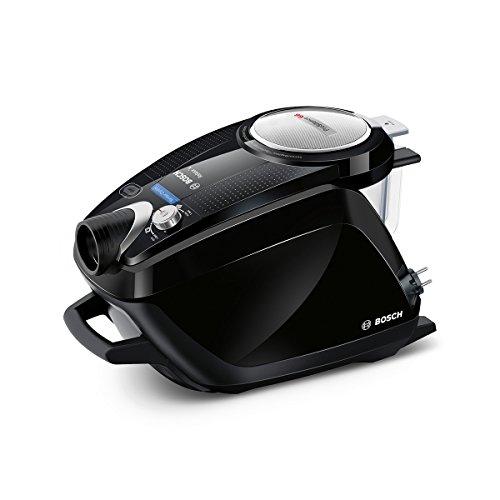Bosch BGS5SIL66B - Relaxx'x ProSilence66 - Recensione, Prezzi e Migliori Offerte. Dettaglio 4
