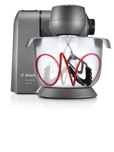 Bosch MUMXL10T - Recensione, Prezzi e Migliori Offerte. Dettaglio 9
