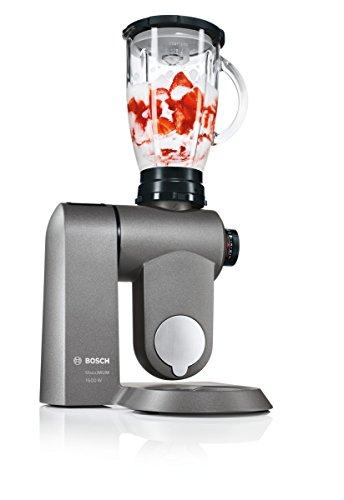Bosch MUMXL10T - Recensione, Prezzi e Migliori Offerte. Dettaglio 10