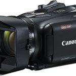 Canon Legria HF G40 - Recensione, Prezzi e Migliori Offerte. Dettaglio 1