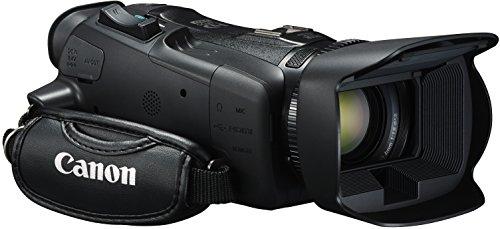 Canon Legria HF G40 - Recensione, Prezzi e Migliori Offerte. Dettaglio 3