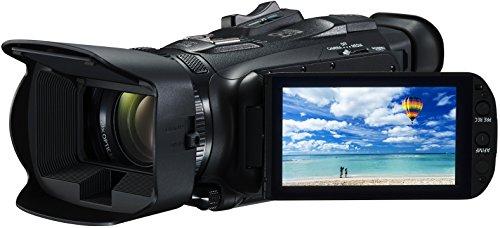 Canon Legria HF G40 - Recensione, Prezzi e Migliori Offerte. Dettaglio 5