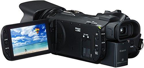 Canon Legria HF G40 - Recensione, Prezzi e Migliori Offerte. Dettaglio 6