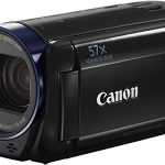 Canon Legria HF R66 - Recensione, Prezzi e Migliori Offerte. Dettaglio 1