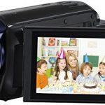 Canon Legria HF R66 - Recensione, Prezzi e Migliori Offerte. Dettaglio 4