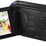 Canon Legria HF R66 - Recensione, Prezzi e Migliori Offerte. Dettaglio 5