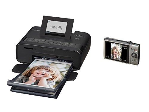 Canon Selphy CP1200 - Recensione, Prezzi e Migliori Offerte. Dettaglio 2