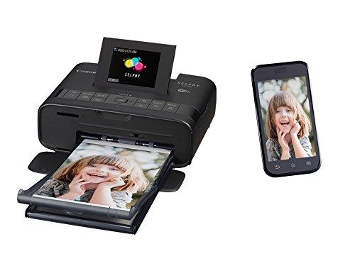 Canon Selphy CP1200 - Recensione, Prezzi e Migliori Offerte. Dettaglio 3