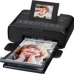 Canon Selphy CP1200 - Recensione, Prezzi e Migliori Offerte. Dettaglio 5