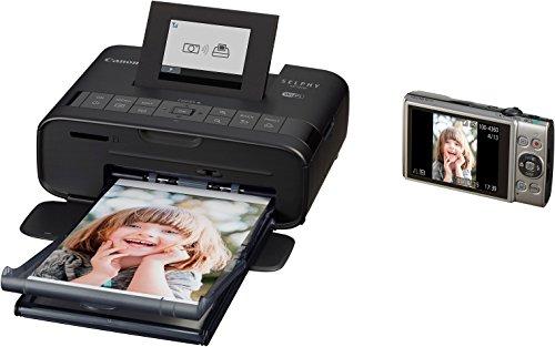 Canon Selphy CP1200 - Recensione, Prezzi e Migliori Offerte. Dettaglio 6