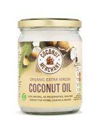 Coconut Merchant Olio di Cocco - Miglior Olio di Cocco