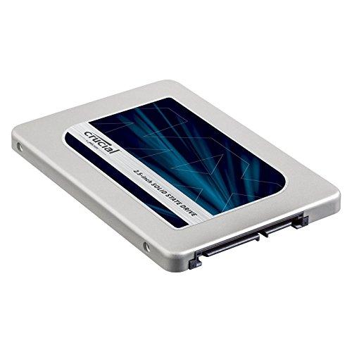 Crucial MX300 500 GB - Recensione, Prezzi e Migliori Offerte. Dettaglio 2