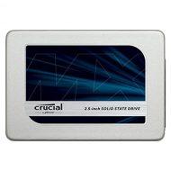 Crucial MX300 500 GB - Miglior SSD 500GB
