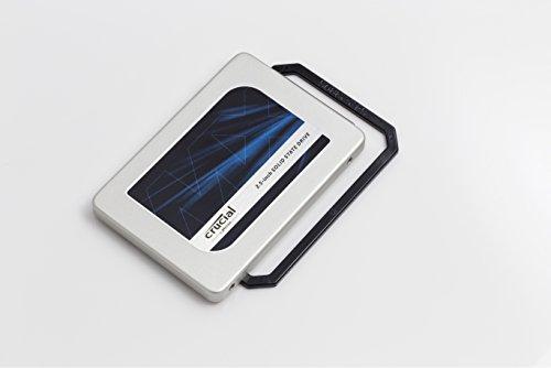 Crucial MX300 500 GB - Recensione, Prezzi e Migliori Offerte. Dettaglio 5