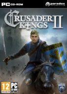 Crusader Kings II - Miglior Gioco di Strategia Medievale per PC