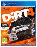 DIRT 4 - Miglior Gioco di Auto per PS4