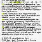 Dr. Scheller Anti-rughe Day Care - Recensione, Prezzi e Migliori Offerte. Dettaglio 4