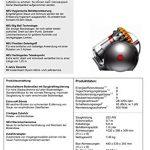 Dyson Big Ball Multifloor Plus - Recensione, Prezzi e Migliori Offerte. Dettaglio 3