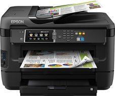 Epson WorkForce WF-7620DTWF - Migliore Stampante Multifunzione A3