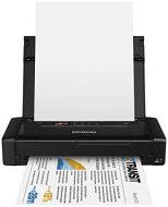 Epson Workforce WF-100W - Migliore Stampante Portatile per iPhone