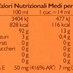 Fior di Loto Olio di Semi di Girasole bio - Recensione, Prezzi e Migliori Offerte. Dettaglio 2