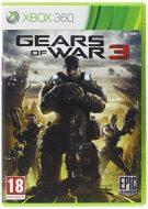 Gears of War 3 - Miglior Gioco Xbox 360 di Guerra