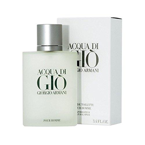 839d60e742 Giorgio Armani Acqua di Giò - Recensione, Prezzi e Migliori Offerte.  Dettaglio 1