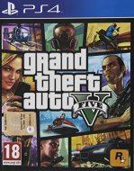 Grand Theft Auto V - Miglior Gioco di Azione per PS4