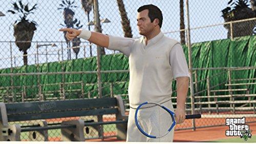 Grand Theft Auto V - Recensione, Prezzi e Migliori Offerte. Dettaglio 5