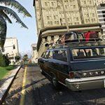 Grand Theft Auto V - Recensione, Prezzi e Migliori Offerte. Dettaglio 6