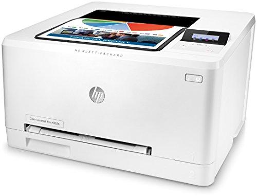 HP LaserJet Pro M252n - Recensione, Prezzi e Migliori Offerte. Dettaglio 3