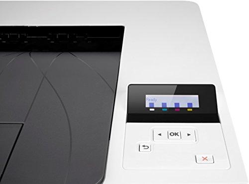 HP LaserJet Pro M252n - Recensione, Prezzi e Migliori Offerte. Dettaglio 4