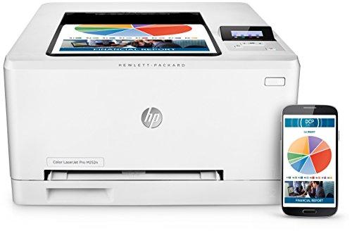 HP LaserJet Pro M252n - Recensione, Prezzi e Migliori Offerte. Dettaglio 5